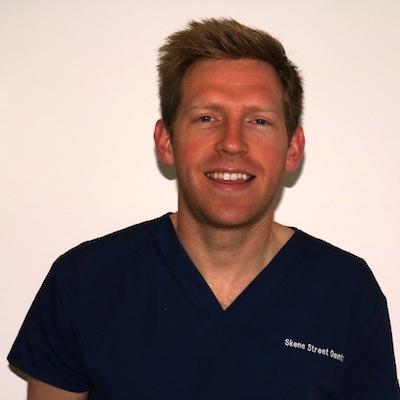 Dr Russell MacPhee